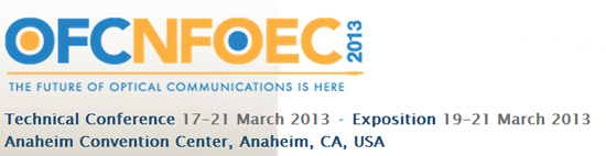 The World S Leading Event For Advancing Optical Solutions In Telecom Datacom Computing And More