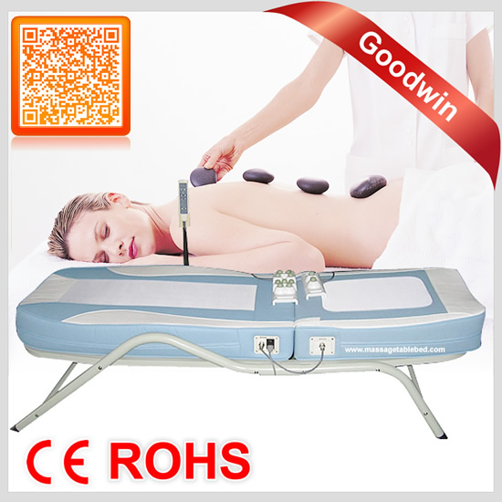 Thermal Jade Massage Bed Massager