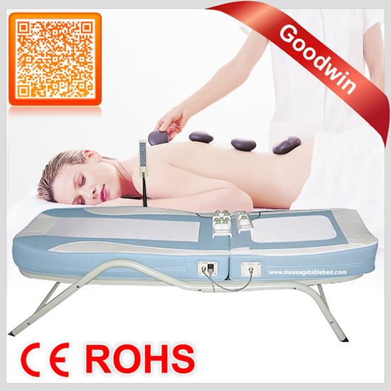 Thermal Jade Massage Bed Massager