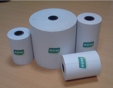 Thermal Paper Pos Fax