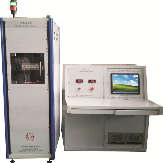 Thermal Stability Test Equipment