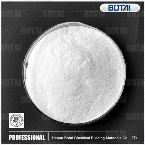 Thickener Water Retention Agent Long Open Time Methyl Cellulose Mc