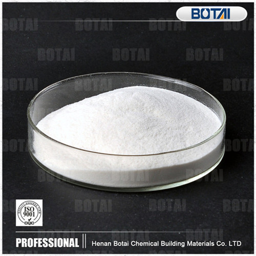 Thickening Agent Water Retention Long Open Time Hydroxypropyl Methylcellulose Mhpc