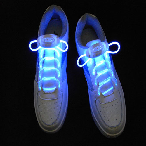 Third Generation Led Shoelace