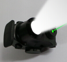 This Mini Green Laser Sight Is Widely Used For Various Pistols