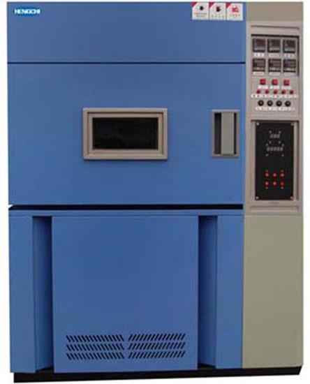 Three Box Type Thermal Shock Chamber