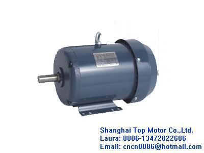 Three Phase Tefc Rolled Stell Housing Motor 1 4hp Thru 10hp
