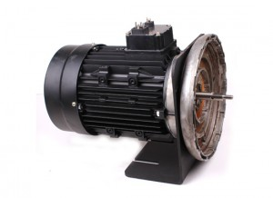 Three Phase Water Pump Motor