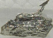 Thulium Metal Is A Bright Silvery That Reasonably Stabile In Air It Soft Malleable And Can Be Cut Wi