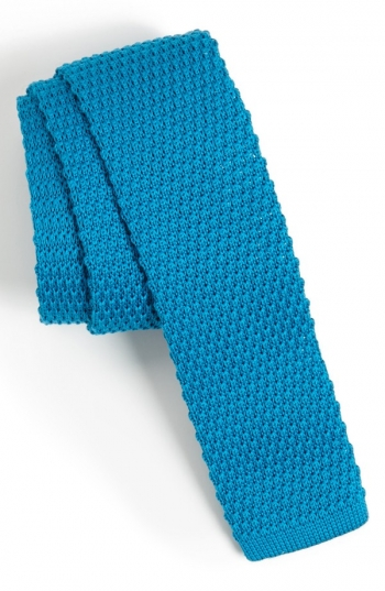 Ties In Blue Colours
