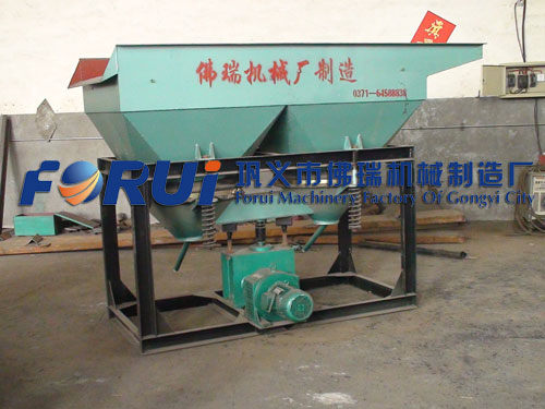 Tin Ore Beneficiation And Processing Equipment For Sales