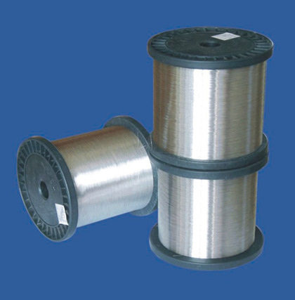 Tinning Copper Clad Aluminum Wire