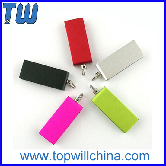 Tiny Mini Twister Usb Flash Disk With Free Shipment