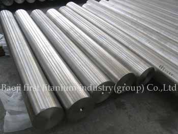 Titanium Alloy Rods Bars