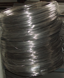 Titanium And Nickel Materiasl In Bars Tubes Wires Sheets Plates Manufacture Exporter