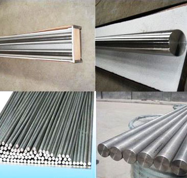Titanium Bar Distributor For Sale