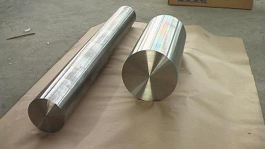 Titanium Bars Rods Grade1 Grade2 Grade5