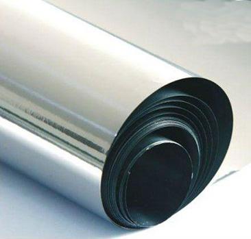 Titanium Foil Wholesaler