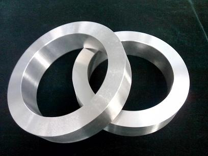 Titanium Forgings Grade1 Grade5 Grade6