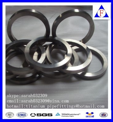 Titanium Forgings Manufacturer