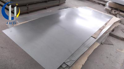 Titanium Plate Sheet Ams 4901
