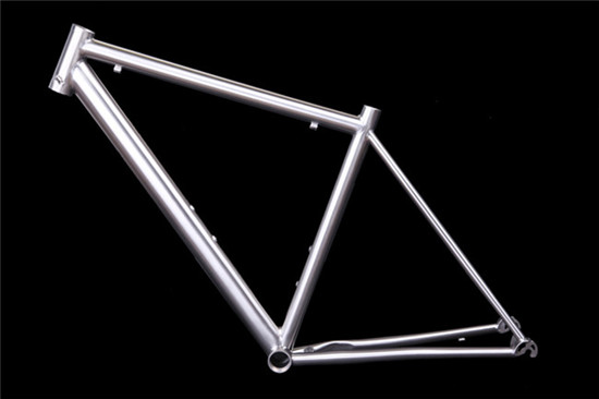 Titanium Road Bike Frame Manufacturer