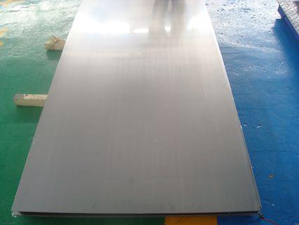 Titanium Sheet Astmb265 Gr2 Gr5 Stock