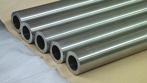 Titanium Tubes Grade1 Grade5 Grade6