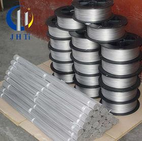 Titanium Wire Aws A5 16 Erti