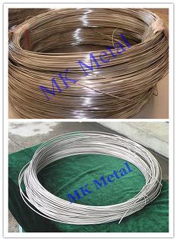 Titanium Wires Grade5 Grade6 Grade7