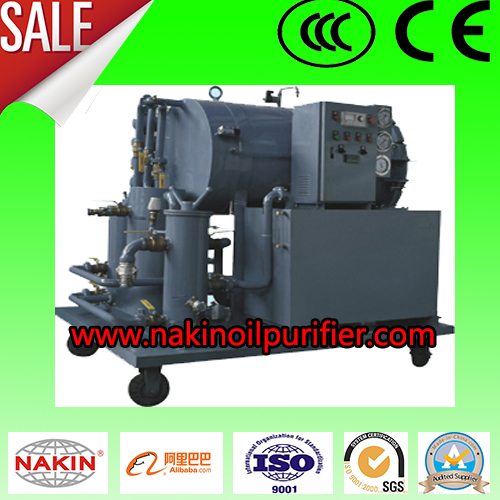 Tj Series Coalescence Separating Oil Purifier Device