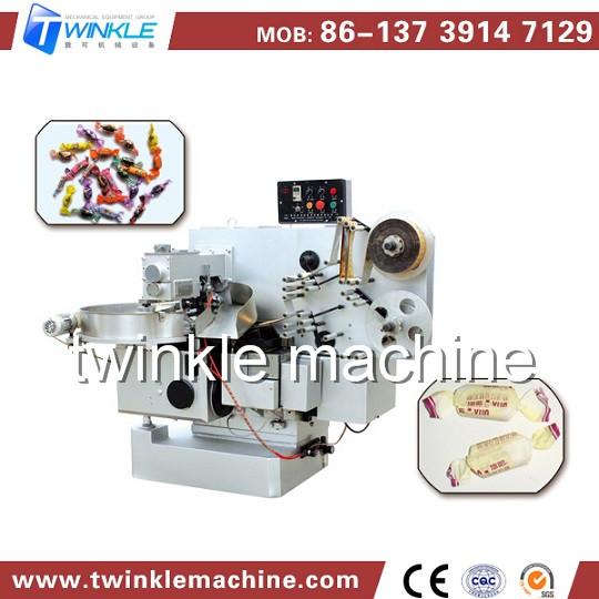 Tk 530 Candy Double Twist Wrapper