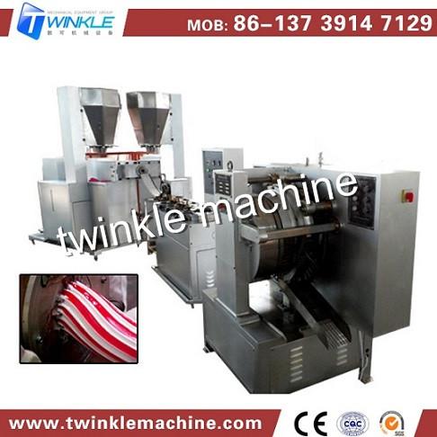 Tk 680 Lollipop Making Machine