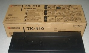 Tk410 Toner For Kyocera Mita 1620 1635 1650 2035 2050 2550