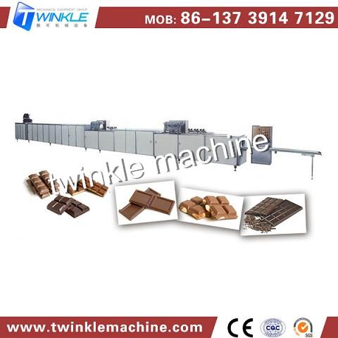 Tkq 600 Chocolate Machine