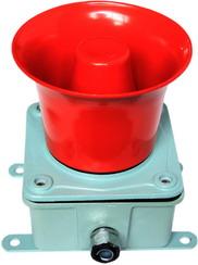 Tlewn50e High Power Alarm 65292 Signal Speaker Horn