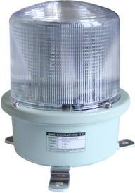 Tlh1l3 Heavy Duty Single Lamp Three Color Warning Lights Signal