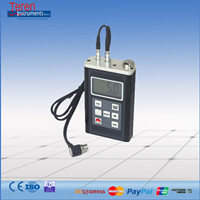 Tm 8818 Ultrasonic Thickness Meter