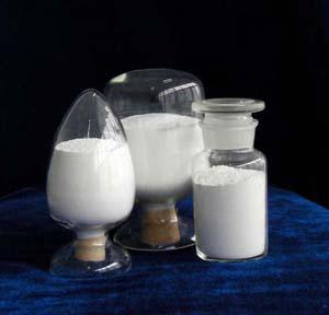 Tm Cp Series Alumina Ceramic Granulating Powder