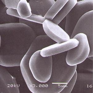 Tm Wca Series Alpha Alumina For Monocrystalline Silicon