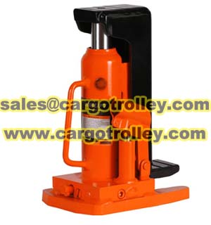 Toe Jack Suppliers Shan Dong Finer Lifting Tools Co Ltd