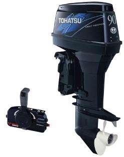 Tohatsu Md90c2eptol Outboard Motor