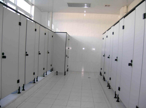 Toilet Cubicle Pp Accessories Tp 01