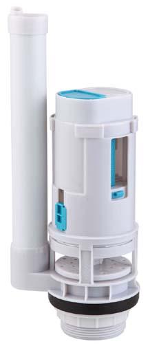 Toilet Dual Flush Valve