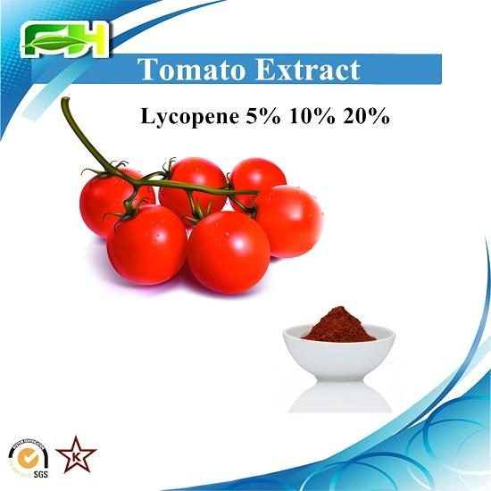 Tomato Extract Lycopene Lycopersicum Esculentum