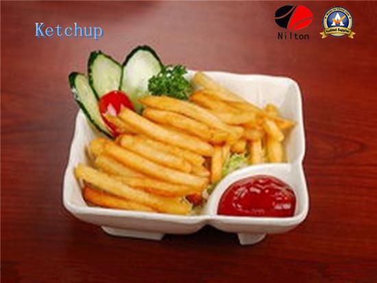 Tomato Sauces Xinjiang Originated Seasoning Supplying For