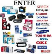 Toners Office Supplies Computer Furnitures Etc