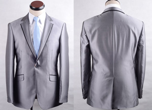 Top Brand Business Suits
