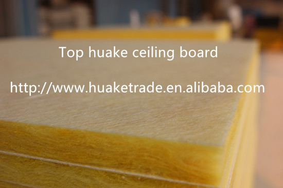 Top Huake Acoustic Ceiling Board And Wall Panel