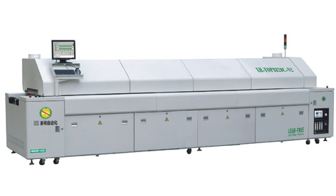 Top Reflow Soldering For Sale